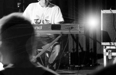 Keyboard/Rockpiano